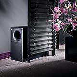 Bose Acoustimass 5 Series V Stereo Speaker System - Black - 741131-0100