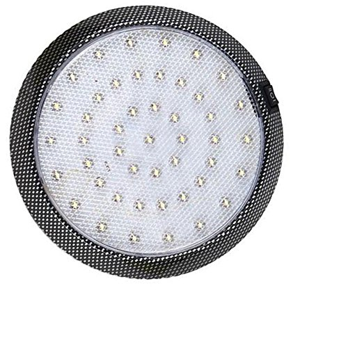 Led Dome Light Assembly
