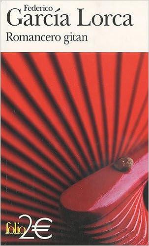 Livres Romancero gitan/Chant funèbre pdf