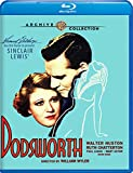 Dodsworth [Blu-ray]