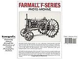 Farmall F Series Photo Archive: The Models
