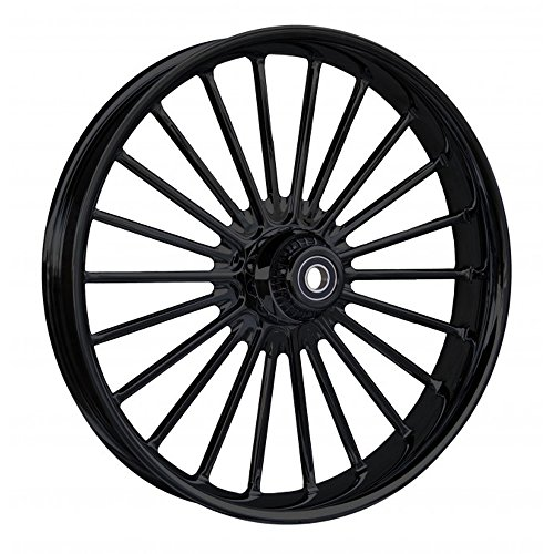 21 Inch Custom Harley Wheels - 6