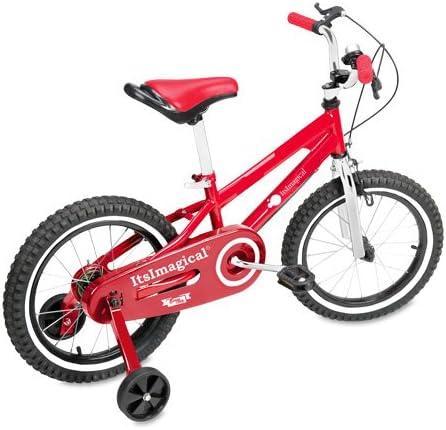 itsImagical - My Sport Bike, Bicicleta (Imaginarium 63767): Amazon ...