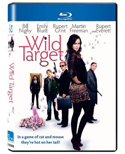 Wild Target (Blu-ray)