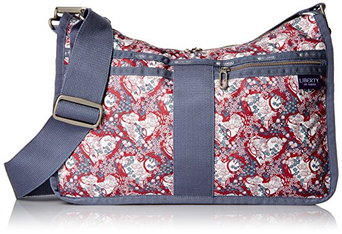 LeSportsac Liberty X Essential Everyday Bag, Amy Jane by LeSportsac