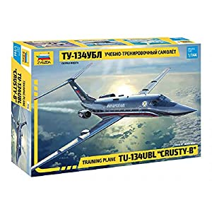 Italeri 1-32 F-104 A/C Starfighter Review 19