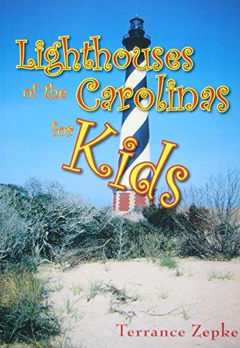 North Carolina Lighthouses - Lighthouses of the Carolinas for Kids
