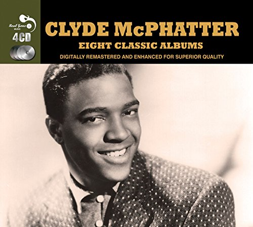 Clyde McPhatter - Easy Listening - #1 (99) - Zortam Music