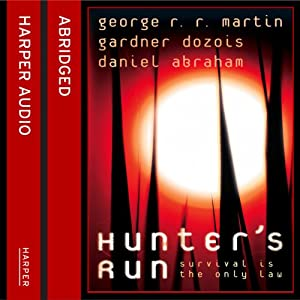Hunter's Run Audiobook