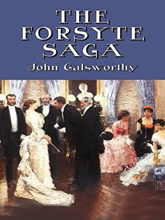 the forsyte saga book review