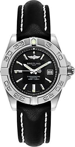 Breitling Galactic 32 Women's Watch A71356L2/BA10-408X