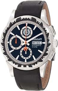 Belstaff Men's BLF2006-BB Adventure Automatic Black Dial Watch