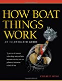 How Boat Things Work, Charlie Wing, 0071493441