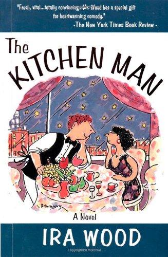 The Kitchen Man PDF