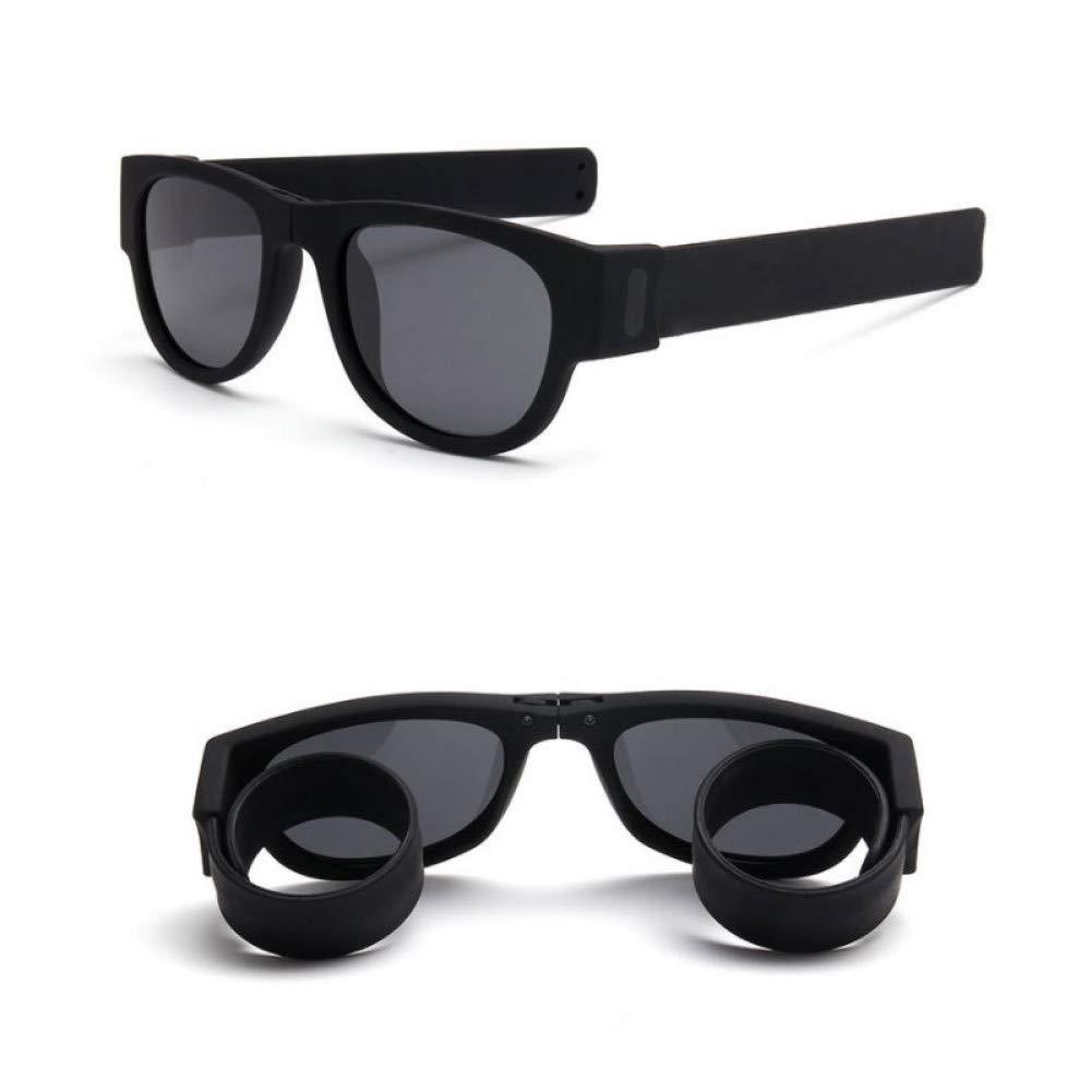 TDPYT Gafas De Sol Polarizadas Anillo Clap Gafas Uv400 ...