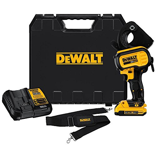 DEWALT DCE150D1 20V MAX Cordless Cable Cutting Kit by DEWALT