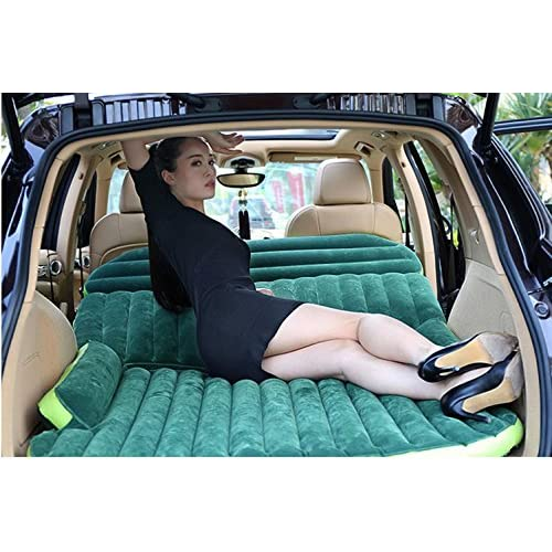 shenchi apr s suv le d marrage plus pais gm matelas gonflable mod le de lit 6p de voiture. Black Bedroom Furniture Sets. Home Design Ideas