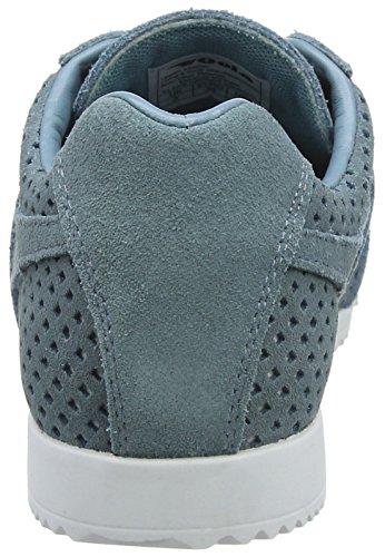 Gola Donna Albanese Quadrante Sneaker Indiano Verde Acqua