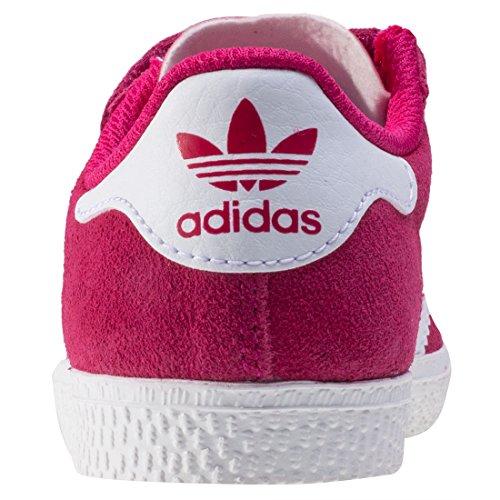 2 Rose GAZELLE KID Chaussures Rose ADIDAS xZwgvPEqg