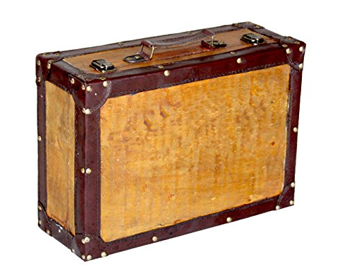 Old Vintage Suitcase (Small) (Vintage Small Suitcase compare prices)