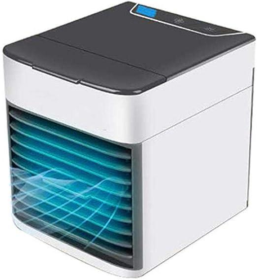 MXA Refrigerador de Aire portátil, Mini Aire Acondicionado de ...