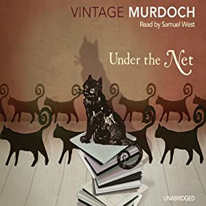 Under the Net Audiobook