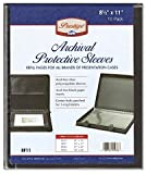 Alvin Archival Refill Pages (11 In. x 8 1/2 In.) 1 pcs sku# 1841759MA