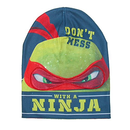 BioWo (Teenage Mutant Ninja Turtles Eye Mask)