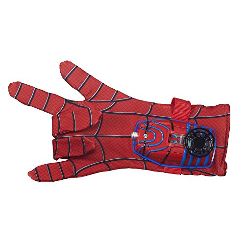 Spider-Man Marvel Ultimate Spider-Man He - Spider Man Costume Web Shopping Results