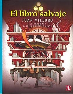 El libro salvaje (Spanish Edition)