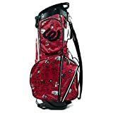 MU Sports 703V4103 Stand Bag 2017 Women Red