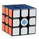 "Take this Cool Gans 356 Air 3x3 cube home. Absolutely a great puzzle cube for your cube collection. D-FantiX Gan 356 Air 3x3 Speed Cube.It is a classic colour-matching puzzle in which the colour shift making it look like a mess, Over ""43 Quintillion""..."