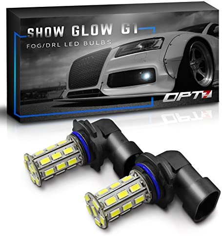 OPT7 Show Glow Light Bulbs
