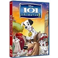 101 Dálmatas 2 [DVD]