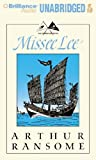 By Arthur Ransome - Missee Lee: The Swallows & Amazons in the China Seas (Swallows an (Library) (2012-10-24) [Audio CD]