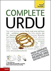 Complete Urdu Beginner to Intermediate Course: Learn to read, write, speak and understand a new language with Teach Yourself
