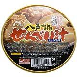 せんべい汁 しょうゆ味(1ケース6食入り)