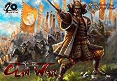 The Scorpion Clan has been dissolved. The Lion Champion has been disgraced. The Emperor lies dying of the plague, and the Great Clans eye the throne with jealous spirits. It is an age of duty, and age of honor, and age of ambition, and an age...