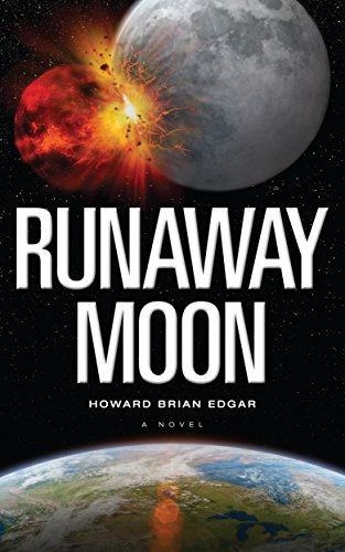 RUNAWAY MOON by [Edgar, Howard Brian]
