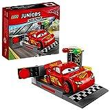 LEGO 10730 Juniors Lightning McQueen Speed Launcher