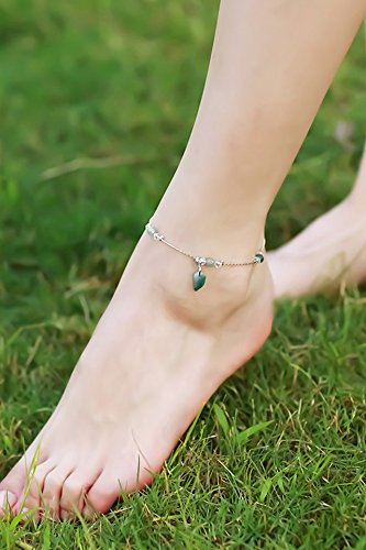 Beautiful Anklet - 9