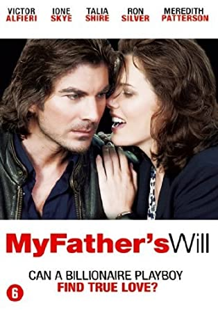 My Fathers Will by Ron Silver: Amazon.es: Ron Silver, Victor ...