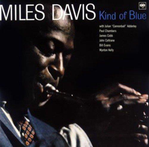 SACD : Miles Davis - Kind Of Blue (Japan - Import)