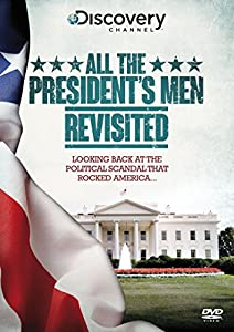 All the President's Men Revisited [DVD] [Import anglais]