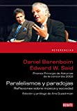 img - for Paralelismos Y Paradojas / Parallels And Paradoxes (Spanish Edition) book / textbook / text book