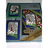 Congress Designer Series Double Deck Playing Cards with Score Pad