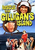 DVD : Rescue From Gilligan's Island