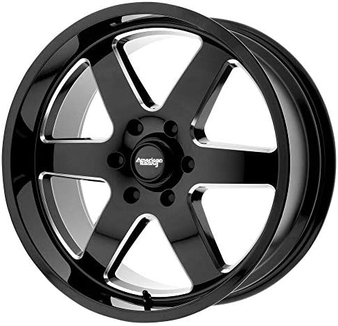 XD SERIES BY KMC WHEELS XD811 ROCKSTAR II Wheel with BLACK and Chromium 20 x 10. inches //8 x 130 mm, -24 mm Offset hexavalent compounds
