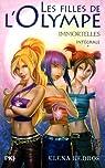 Les filles de l'Olympe - Intégrale (1 à 4) par Kedros