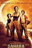DVD : Sahara